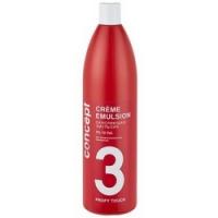 Concept Creme Emulsion - Эмульсия окисляющая 3%, 1000 мл