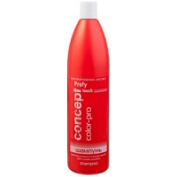 Купить Concept Deep Cleaning Shampoo - Шампунь глубокой очистки, 1000 мл