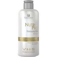 Купить Fauvert Professionnel VHSP Shampooing Riche Au Miel - Шампунь медовый для сухих и поврежденных волос, 250 мл