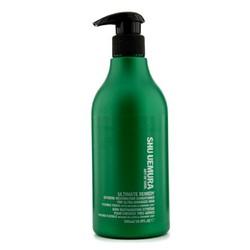 Shu Uemura Art Of Hair Ultimate Remedy Extreme Restoration Conditioner - Кондиционер восстанавливающий для поврежденных волос, 500 мл.