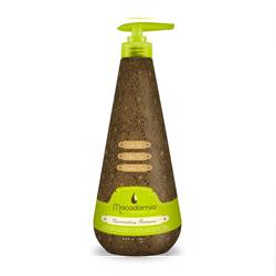 Macadamia Rejuvenating Shampoo - Шампунь восстанавливающий с маслом арганы и макадамии 1000 мл