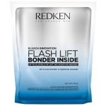 Фото Redken Flash Lift Bonder Inside - Осветляющая пудра, 500 г