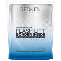 Купить Redken Flash Lift Bonder Inside - Осветляющая пудра, 500 г