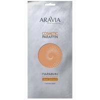 Aravia Professional - Парафин Сливочный шоколад с маслом какао, 500 гр фото