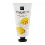 """Фото Farmstay - Крем для рук """"Тропические фрукты"""" с манго и маслом ши, 50 мл"""