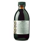 Фото Davines Alchemic Shampoo for natural and coloured hair (chocolate) - Шампунь «Алхимик» для натуральных и окрашенных волос (шоколад) 280 мл