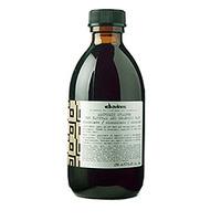 Davines Alchemic Shampoo for natural and coloured hair (chocolate) - Шампунь «Алхимик» для натуральных и окрашенных волос (шоколад) 280 мл<br>