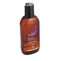 Купить Sim Sensitive System 4 Therapeutic Climbazole Shampoo 3 - Терапевтический шампунь № 3 для профилактического применения для всех типов волос 100 мл