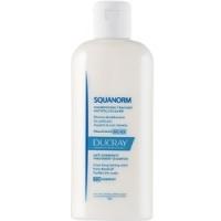 Купить Ducray Squanorm Shampoo - Шампунь от сухой перхоти, 200 мл
