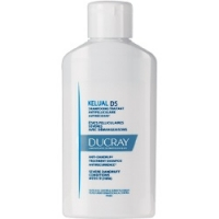 Купить Ducray Kelual DS Shampoo - Шампунь для лечения тяжёлых форм перхоти, 100 мл