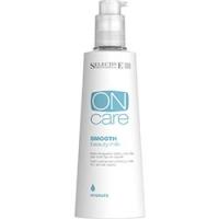 Selective On Care Nutrition Smooth Beauty Milk - Молочко для разглаживания кутикулы всех типов волос, 250 мл