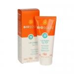 Фото Biosolis Sun Milk SPF 30 - Солнцезащитное молочко для лица и тела SPF 30, 100 мл