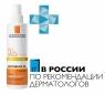 La Roche Posay Anthelios - Спрей для лица и тела SPF 50+, 200 мл