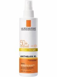 Фото La Roche Posay Anthelios - Спрей для лица и тела SPF 50+, 200 мл