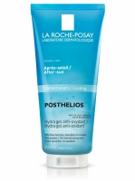La Roche Posay Anthelios - Постгелиос Охлаждающий гель после загара для лица и тела, 200 мл