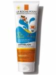 Фото La Roche Posay Anthelios - Гель с технологией нанесения на влажную кожу для детей SPF 50+, 250 мл