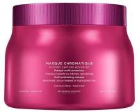 Kerastase Reflection Masque Chromatique - Маска для толстых чувствительных окрашенных или мелированных волос, 500 мл