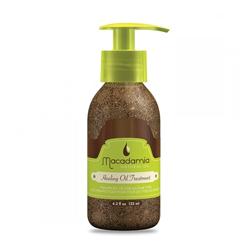 Macadamia Healing Oil Treatment - Уход восстанавливающий с маслом арганы и макадамии 125 мл