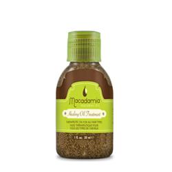 Фото Macadamia Healing Oil Treatment - Уход восстанавливающий с маслом арганы и макадамии 30 мл