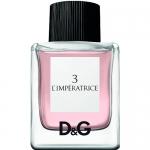 Фото Dolce&Gabbana 3-L`Imperatrice - Туалетная вода, 50 мл