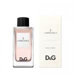 Фото Dolce&Gabbana 3-L`Imperatrice - Туалетная вода, 100 мл
