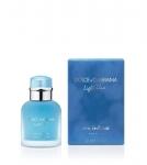 Фото Dolce&Gabbana Light Blue Intense Pour Homme - Парфюмерная вода, 50 мл