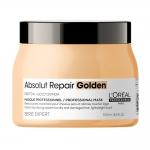 Фото L'Oreal Professionnel Mask Absolut Repair Gold - Маска для восстановления поврежденных волос, 500 мл