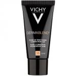Фото Vichy Dermablend - Корректирующий тональный флюид, тон 35, 30 мл