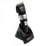 Фото BaByliss Pro Forfex - Машинка для стрижки аккумулятор/сеть, 5 насадок, металлический нож