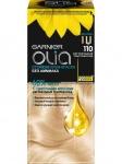 Фото Garnier Olia - Стойкая крем-краска для волос 110 Натуральн ультраблонд, 112 мл