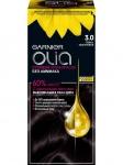 Фото Garnier Olia - Стойкая крем-краска для волос 3.0 Тёмно-каштановый, 112 мл