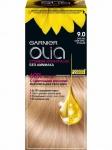Фото Garnier Olia - Стойкая крем-краска для волос 9.0 Очень светло-русый , 112 мл