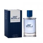 Фото David Beckham Classic Blue - Туалетная вода, 60 мл