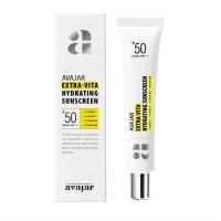 Avajar Extra-Vita - Увлажняющий крем с SPF защитой 50+, 45 мл