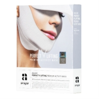 Купить Avajar Perfect V Lifting Premium Activity Mask - Умная лифтинговая маска Activity с SPF защитой, 5 шт