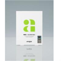 Avajar Pore A-Solution Mask - Тканевая маска для проблемной кожи, 10 шт