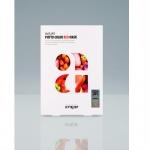 Фото Avajar Phyto-Color Red Mask - Питательная маска, 10 шт