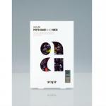 Фото Avajar Phyto-Color Black Mask - Маска для очистки пор, 10 шт