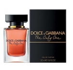 Фото Dolce&Gabbana The Only One - Парфюмерная вода, 50 мл