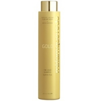 Miriam Quevedo The Gold Shampoo - Золотой шампунь, 250 мл