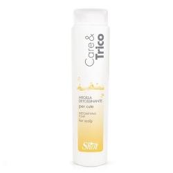 Фото Shot Care and Trico Argilla Detossinante - Выводящая токсины глина для кожи головы, 200 мл