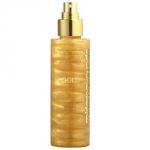 Фото Miriam Quevedo Ultrabrilliant The Sublime Gold Lotion - Золотой спрей-лосьон для ультра блеска волос, 250 мл