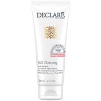 Declare Soft Cleansing for Face and Eye Make-up - Мягкий гель для очищения и удаления макияжа, 200 мл