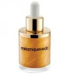 Фото Miriam Quevedo The Sublime Gold Oil - Масло для волос с золотом 24 карата, 50 мл