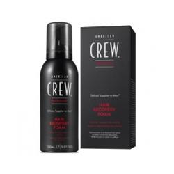 American Crew Trichology Anti-Hair Loss Foam - Мусс от выпадения волос, 150 мл