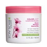 Фото Matrix Biolage Colorlast Mask - Маска для защиты окрашенных волос 150 мл