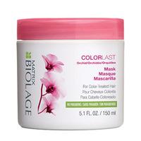 Купить Matrix Biolage Colorlast Mask - Маска для защиты окрашенных волос 150 мл