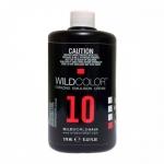 Фото Wildcolor - Крем-эмульсия окисляющая Oxidizing Emulsion Cream 3% OXI (10 Vol.), 270 мл