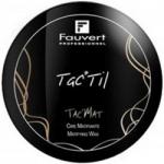 Fauvert Professionnel Tacmat Matifying Wax - Воск матирующий для волос, 80 г