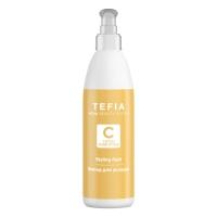 Tefia Catch Your Style - Флюид для укладки, 250 мл